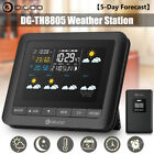 Digoo Five Day Forecast Wireless Weather Station Barometer Humidity Temp Sensor