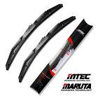 MTEC / MARUTA Si-Tech Hybrid Windshield Wiper for Infiniti QX56 2013-2011