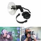 Listening Spy Device teleScope Sound Amplifier Ear Bionic 100m Voice Collector