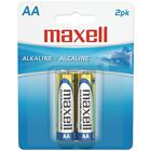 MAXELL 723407 - LR62BP Alkaline Batteries (AA; 2 pk; Carded)