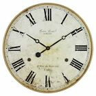 Leniel Large Wall Clock