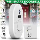 Home Smart Doorbell Door Ring Camera Video WIFI Wireless HD Photo Indoor Outdoor