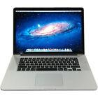 "Apple Macbook Pro 15.4"" Laptop MC976LL/A - Core i7 2.6Ghz – 8GB Ram – 500GB SSD"