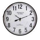 IMAX Home 18355 Chestnut Wall Clock
