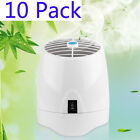 10X Fresh Air Home Office Ionic Purifier Ionizer Ozone Generator Aroma Diffuser