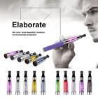 1.6ml 5pcs Starter Kit Pen eGo-T CE4 USB Charger e-Atomizer vape-Pen Lot