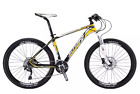 "15"" Sundeal M7SL 26 Mountain Bike Avid Hydro Disc Shimano SLX 3x10 MSRP $999 NEW"