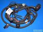 VW Golf 7 e-Golf Cable Loom Rear Bumper Bumper Rear for 6 PDC SENSOR