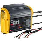Promariner Prosport On-Board Marine Battery Charger 2 Bank 8 Gen 3 HD 8 Amp