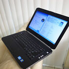 "14"" DELL E5420, i7 @2.7 - 3.4GHz, 6Gb Ram, Win7 pro, MS Office, Backlit keyboard"