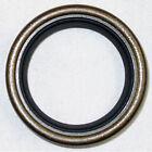 The Blower Shop 1091 Rotor Shaft Seal Diameter: 1.312 Single Lip Rubber