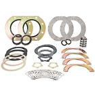 Trail Gear 140017-1-KIT Knuckle Service Kit w/Wheel Bearings