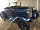 1931 Ford Model A  Ford 1931 Model A Roadster