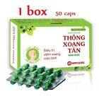 THONG XOANG TAN - Treatment Rhinitis, Sinusitis, Pain, Runny Nose, Stuffy Nose