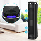 Air Cleaner 3 Stages Filtration HEPA Filter Purifier Mosquito Trap Home Office