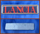 LANCIA DELTA HF - Logo emblem script badge Lancia