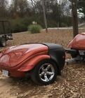 1900 Plymouth Prowler  Prowler trailer