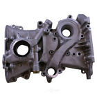 Engine Oil Pump Cover-Actual OE Hitachi OFC0006 fits 00-06 Nissan Sentra 1.8L-L4