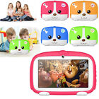 "7"" Quad Core Android Kids Tablet Wifi Camera Games iPad For Children Kids Gifts"