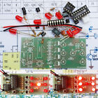 Electronic Dice Suite LED Circuit Kits Board DIY Student Electronic Learn Tool