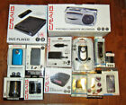 Lot of 14 Assorted CRAIG Electronics -  LOOK - Great for Holiday Gifts!!