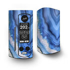 Skin Decal for Wismec Reuleaux RX Gen3 Dual Vape / Geode CloseSkin Decal for Wi