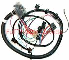 1980 Corvette Engine Wiring Harness with Manual Trans