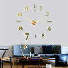 Tool Wall Clock Movement with Hands Silent Quartz Brand New Hot High Quality