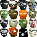 Skull Motorcycle Dirt Bikers Racers Painball Jeep Costume Deal Winter Face Mask