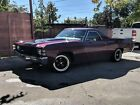 1971 GMC Other Custom 1971 GMC Sprint Custom