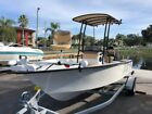 2019 Key Largo 180 CC Special Limited Time Christmas Pricing
