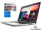 """Dell 15.6"""" FHD Laptop, Ryzen 5 2500U 2.0GHz, 16GB DDR4, 1TB SSD, W10P"""