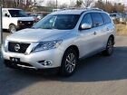 2014 Nissan Pathfinder SV 2014 Nissan Pathfinder SV - One Owner Clean Carfax