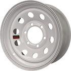 High-Speed Radial Trailer Wheel Modular ST205/75-15 #R-156-MM-VN