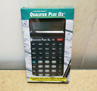 Calculated Industries Real Estate Master QUALIFIER PLUS IIX Calculator Tested!