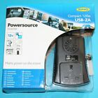 Ring Automotive MP:120 Compact Mini Inverter with USB Charging Port RINV120