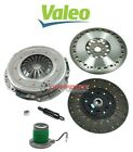 VALEO STAGE 2 CLUTCH KIT +FLYWHEEL for 2007-2014 MUSTANG SHELBY GT500 5.4L 5.8L