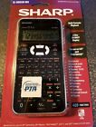 Sharp EL-506xbwh Scientific Calculator