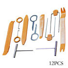 12Pcs Car Install Removal tools for Radio Door Clip Panel  Dash Audio Stereo