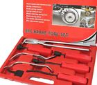 8pc Brake Service Tool Set Professional Repair Install Drum Servicing Springs