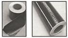 "Mobile Home RV Flex Mend Belly Bottom Repair Kit-Fix Holes & Rips 48"" x 14"