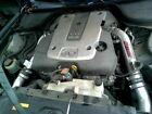 Automatic Transmission 5 Speed Fits 08 INFINITI G37 921853