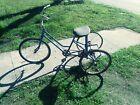 3 wheel tricycle bike
