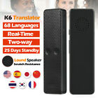 Translaty MUAMA Enence Smart Instant Real Time Voice 68+ Languages Translator