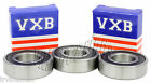 Suzuki Rear Wheel Bearings GSX R600 1997-2000 Bearing